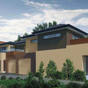 Lilydale Townhomes