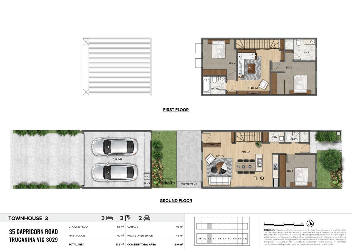 TOWN HOUSE 3