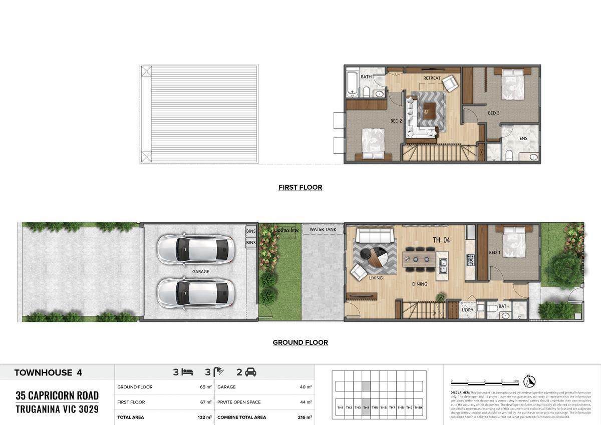 TOWN HOUSE 4