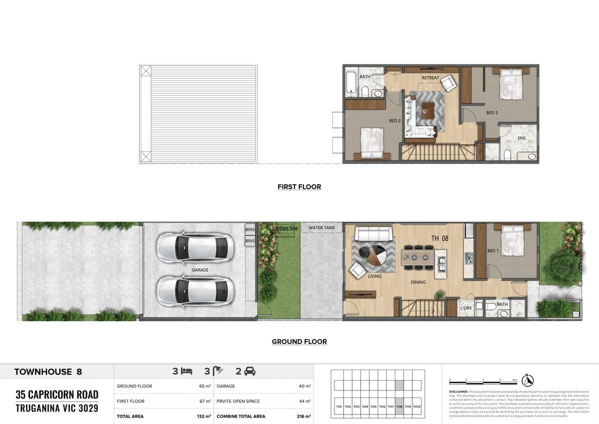 TOWN HOUSE 8